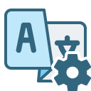 Language Configuration