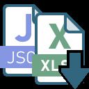 Multi-format Export
